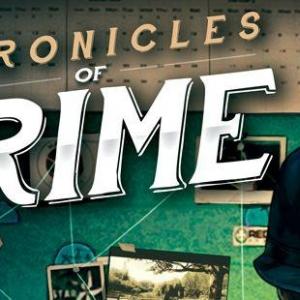 Chronicles of Crime - Tatort London