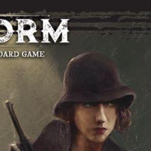 Cultistorm - Mehr als ein gewöhliches Lovecraft-Brettspiel?
