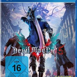 Devil May Cry 5 - Drei Krieger gegen das Unkraut aus der Hölle