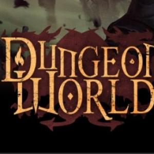 Dungeon World - Modernes Rollenspiel in staubigen Kerkern und Verliesen