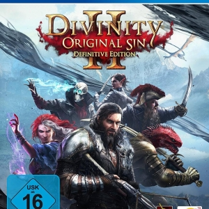 Divinity: Original Sin 2 (Definitive Edition) - Feinschliff eines Diamanten