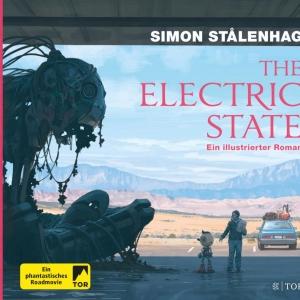 The Electric State - Ein illustrierter Roman