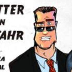 Kurt 2 – Götter in Gefahr - Detektiv für Fälle der besonderen Art