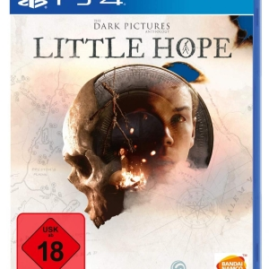 The Dark Pictures Anthology: Little Hope - Vom Teufel und den Hexen