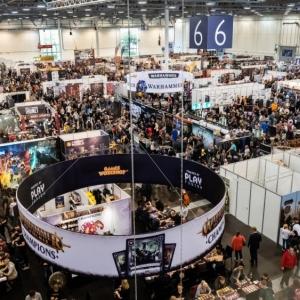 An die Bretter, fertig, los: die SPIEL '21 - Internationale Spieletage 2021 in der Messe Essen und digital