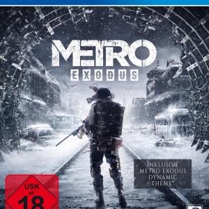 Metro Exodus - Eine Reise ins Ungewisse