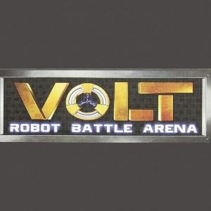 VOLT - Willkommen in der Robot-Kampfarena!