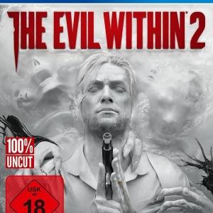 The Evil Within 2 - Im Schlaf die Welt retten