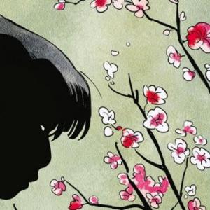Tränen einer Göttin - Spiele-Comic im fernen Osten