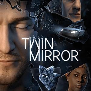 Twin Mirror - Mysterythriller geht neue Wege