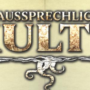 Unaussprechliche Kulte - Wir Diener Cthulhus