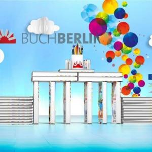 BuchBerlin 2019 (Vorschau) - Bühne für unabhängige Literatur