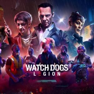 Watchdogs Legion - Ein Käfig voller Helden