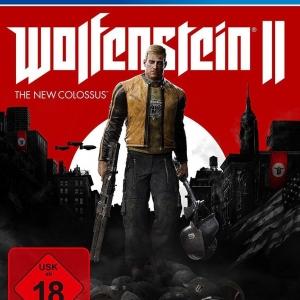 Wolfenstein 2: The New Colossus - Frau Engel macht uns die Hölle heiß
