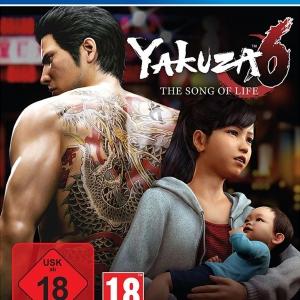 Yakuza 6: The Song of Life - Ein Drachen geht in Rente
