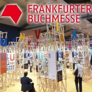 Frankfurter Buchmesse 2017 - Nicht nur als Bücherwurm reizvoll