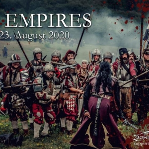 Locationwechsel - Epic Empires verlässt Utopion