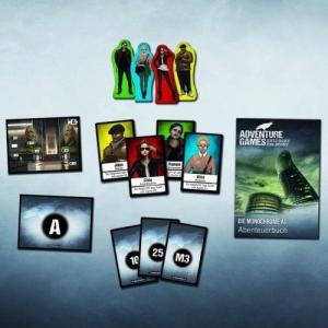Adventure Games - Ein Abenteuer entfaltet sich … bist du dabei?