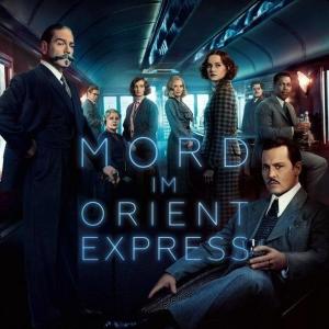 Mord im Orient-Express (2017) - Ein Literaturklassiker kehrt in neuer Inkarnation zurück auf die Leinwand