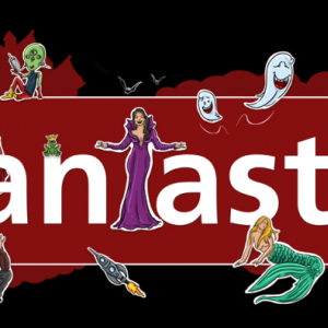Phantastika 2017-Das Festival der Phantastik - News