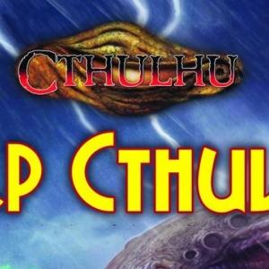 Cthulhu Pulp - Den Kampf zu Cthulhu tragen