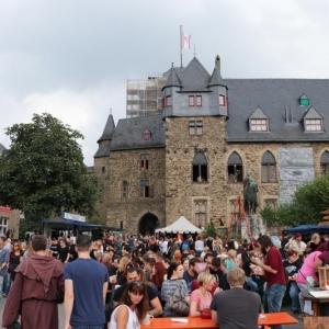 Medieval Fantasy Convention 2017 - Drei Stimmen, eine Meinung