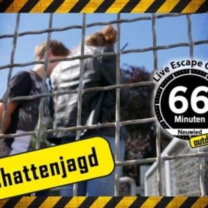 Schattenjagd (Outdoor-Escape) - Als Agent durch die Innenstadt von Neuwied am Rhein