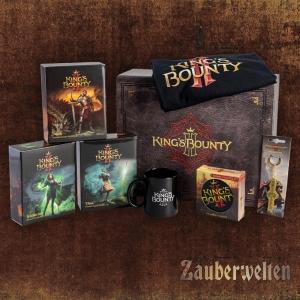 King's Bounty II -