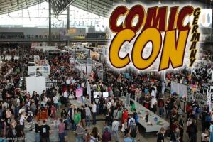 Comic Con Germany 2017 - Knallige Unterhaltung – in Schwarz-Weiß und Bunt