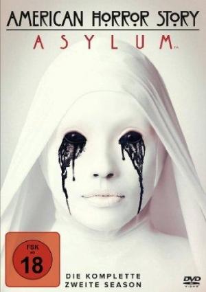 American Horror Story – Staffel 2  - Asylum