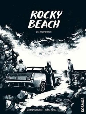 Rocky Beach: Eine Interpretation - Hard-boiled Detectives und Midlife Crisis
