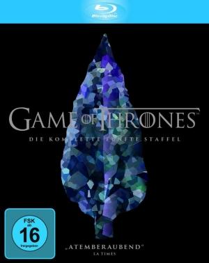A Game of Thrones – Staffel 5 - Das Lied von Eis und Feuer geht in die 5. Runde