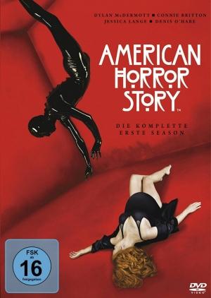 American Horror Story – Staffel 1 - Murder House