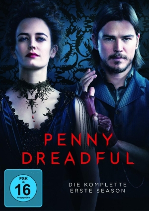 Penny Dreadful – Staffel 1 - Meisterhaftes Horrormärchen