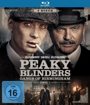 Peaky Blinders – Staffel 1 - Gangs of Birmingham
