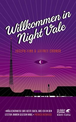 Willkommen in Night Vale - Wüstenstädtchen mit Geistern, Engeln und Aliens