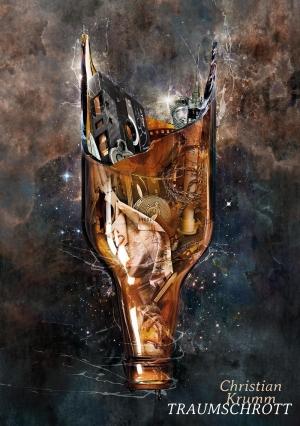 Traumschrott - 12 Kurzgeschichten