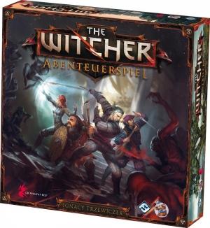 The Witcher – Abenteuerspiel - … oder: Das PC-Spiel in analog