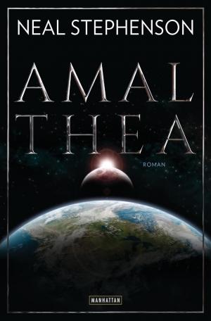 Amalthea - Über den Untergang und die Renaissance der Menschheit