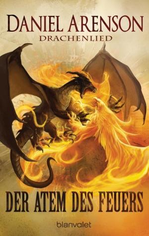 Der Atem des Feuers - Wenn Drachen auf Phönixe treffen ...