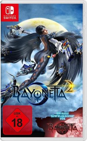 Bayonetta 2 - Eine Haarpracht gegen Himmel und Hölle