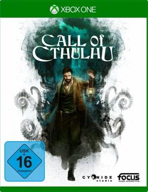 Call Of Cthulhu - Ein Ruf, sie alle zu knechten