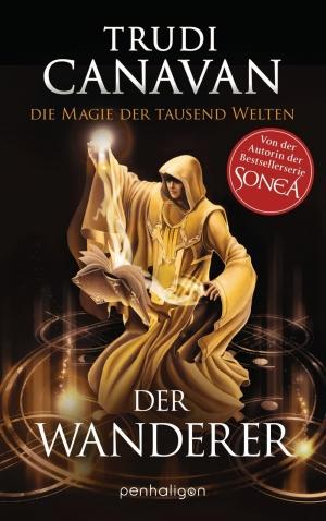 Der Wanderer - Die Magie der Tausend Welten 2