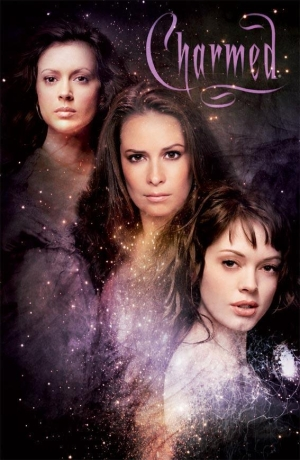 Charmed 1 - Auftakt zur Graphic-Novel-Serie