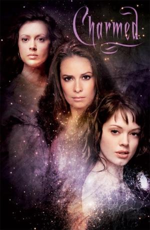 Charmed 1 - Auftakt zur Graphic-Novel-Serie