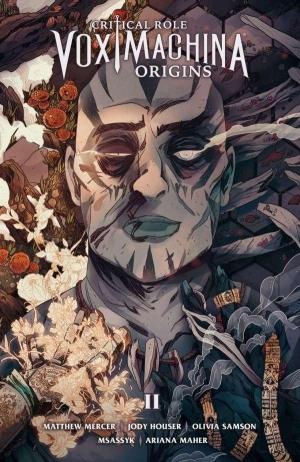 Critical Role - Vox Machina Origins 2 - Helden braucht die Welt