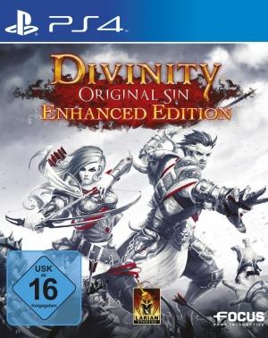 Divinity Original Sin: Enhanced Edition - Spaßige Rundentaktik mit enormer Freiheit