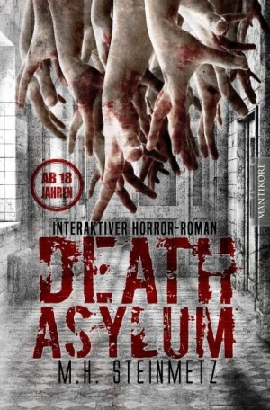 Death Asylum - Eine interaktive Zombieapokalypse