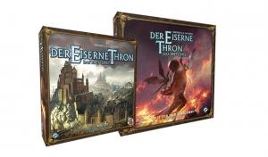"""Mutter der Drachen - Erweiterung zum Brettspiel """"Der Eiserne Thron"""""""