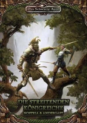 Die Streitenden Königreiche (DSA) - Von Schweinebauern und Deichspaten